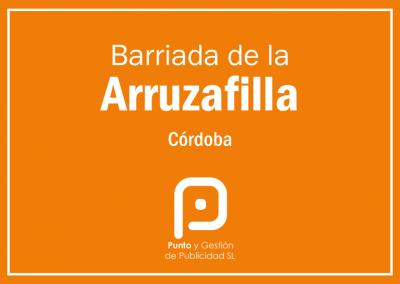 Arruzafilla