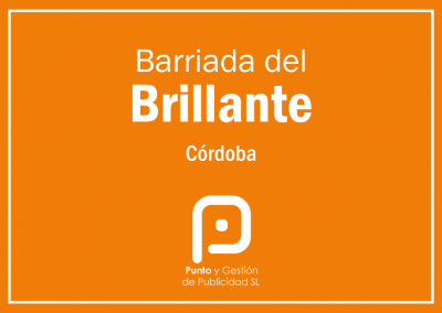 Barriada del Brillante