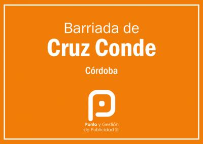 Parque Cruz Conde