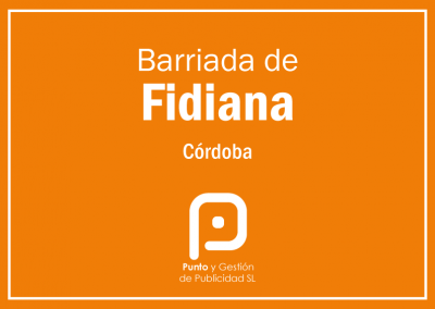 Fidiana