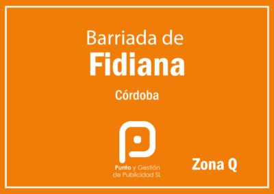 Fidiana