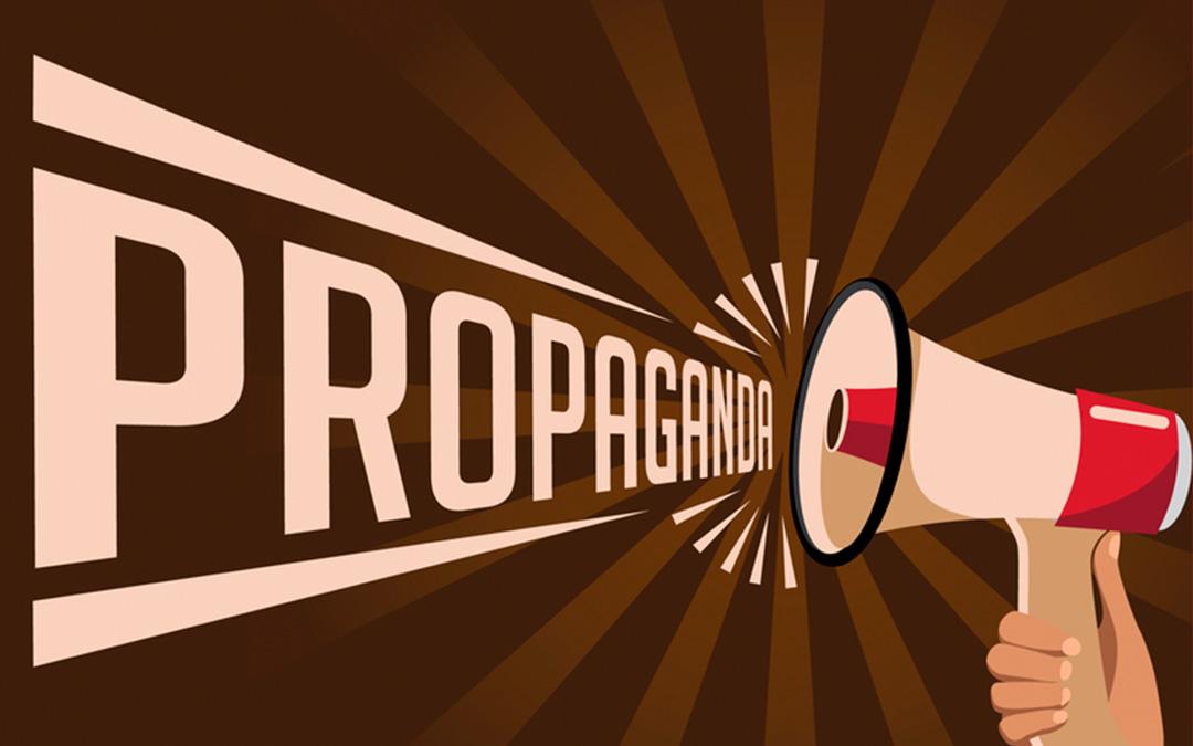 Publicidad o propaganda