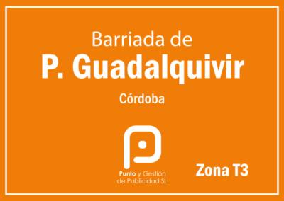 P. Guadalquivir