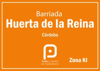 Huerta Reina