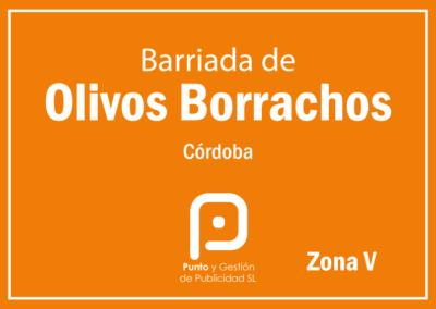 Olivos Borrachos